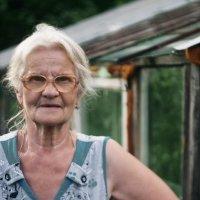 Бабушка :: Bermuda Разуева