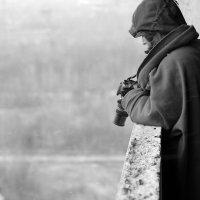 Профессия фотограф :: Дмитрий Арсеньев