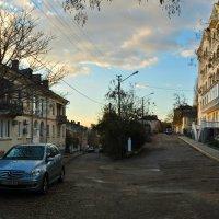 Перекресток :: Игорь Кузьмин