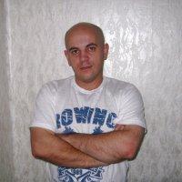 я :: Sergey Rat