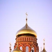 Храм :: Сергей Бутусов