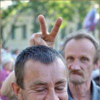 Эх, хорошо на свете жить... :: Ирина Данилова