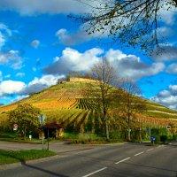 Гора с удивительной легендой :: Viktor Schnell