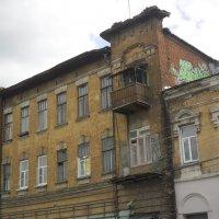 Старый город :: Александр Лысенко