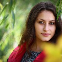прошу критику :: Олеся Товаренко