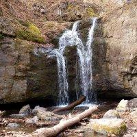 Водопады (3) :: Юрий