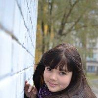 Kate :: Ekaterina Andreevna