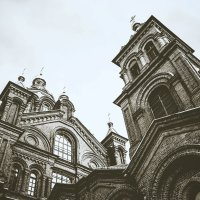 Успенский православный собор :: Vadim Zhuravlev