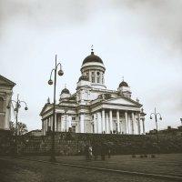 Кафедральный собор Хельсинки :: Vadim Zhuravlev