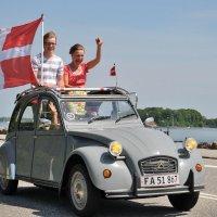 Мы - датчане! :: krealla 1