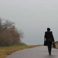 Туман :: Артем Калашников