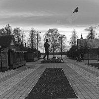 Вечная слава :: Алексей Видов