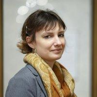 Шутливый портрет :) :: Павел Myth Буканов