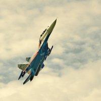 Все выше и выше... :: Александр Максимов