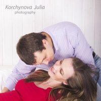 В ожидании малыша :: Юлиана Коршунова