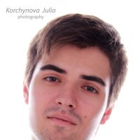 Портрет :: Юлиана Коршунова