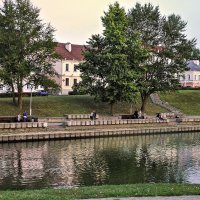 Старый город. :: Nonna