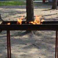 огонь :: Марат Ахметов