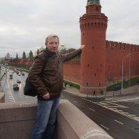 Пытаюсь достучаться до Кремля :: Сергей Михальченко