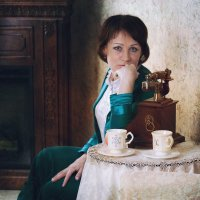 одна :: Ирина Иванцова