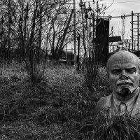 Ильич :: Mikhail Kuznetsov