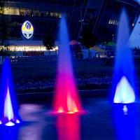 чудо фонтан :: Geka Rodionov