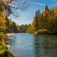 Радоновое озеро 2 :: Григорий Храмов