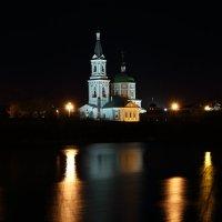 мужской монастырь :: александр пеньков