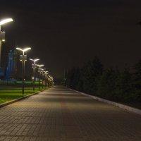 тишина :: Geka Rodionov