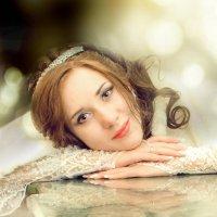 Невеста :: photopixel photopixel