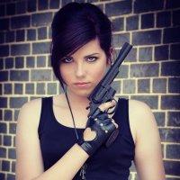 Lara Croft 3 :: Ekaterina Stafford