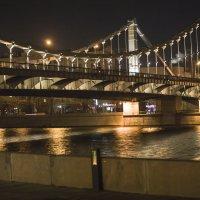 Крымский мост :: Екатерина Рябинина