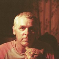 Теплое, ламповое :: Сурикат Сусликов