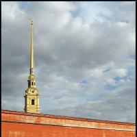 Петербургский колор :: Макс Балакин