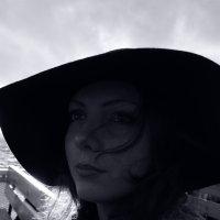 Викуля :: Дарья Рахманова