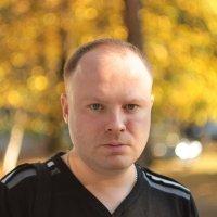 Я :: Алексей Егоров