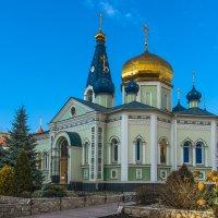 Свято-Симеоновский кафедральный собор г. Челябинск :: Марк