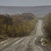 Осень :: Roman Suzdaltsev