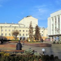 город :: юрий иванов