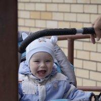 Младший сын Тагир :: Ильназ Фархутдинов