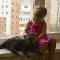 Маша и Нед :: Oksana Evstigneeva