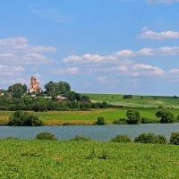 Сельский край* :: Natusya _ya