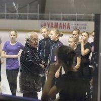 Тренер. :: Андрей Кузнецов