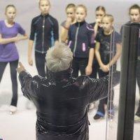 Тренер :: Андрей Кузнецов