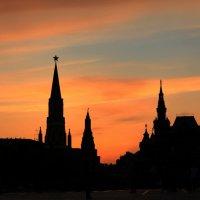 Moscow :: Mari Poluni