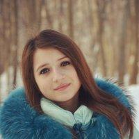 Влада :: Ekaterina Andreevna