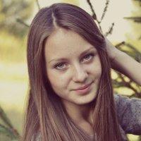 Маша :: Ekaterina Andreevna