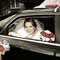 На свадьбе... :: Andrey A
