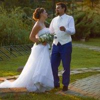 Wedding :: Pink Panther