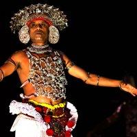 Ланкийские танцы :: Svetlana Kas
